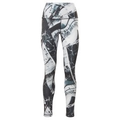 Leggings Donna Workout Ready Printed davanti