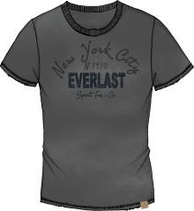 T-shirt uomo TMM JERSEY TINTO CAPO