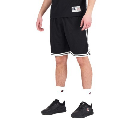 Short Uomo Basket