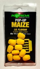 Pop Up Maize I.B. Flavour