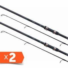 Bundle 2 Canne Shimano TX-A Spod 13' 5 lb