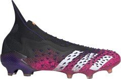 Scarpe Calcio Predator Freak+ Firm Ground Adidas