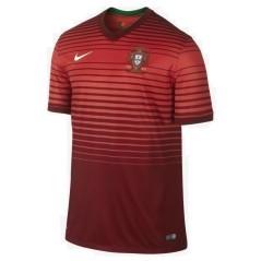 Maglia calcio Portogallo Mondiali 2014