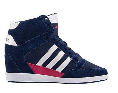 Zapatos colore de mujer Weneo Super Wegde colore Black Black Pink Weneo Adidas b252da0 - omkostningertil.website