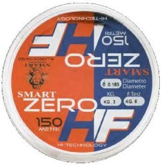 Filo Smart Zero HF 1000 m bianco trasparente