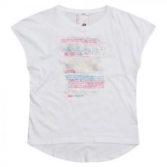T-shirt bambina della Freddy