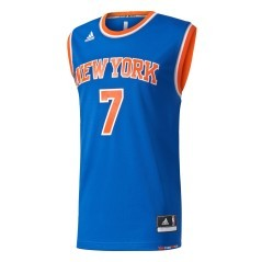 Canotta uomo NBA New York Knicks