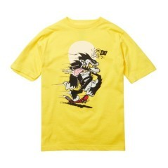 T-Shirt Skate Monkey Junior