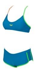 Bikini donna Sporty Tank Top