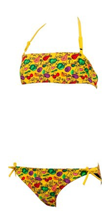 Bikini bambina Little Fruit Bandeau