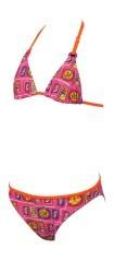 Bikini bambina Lemon Triangle