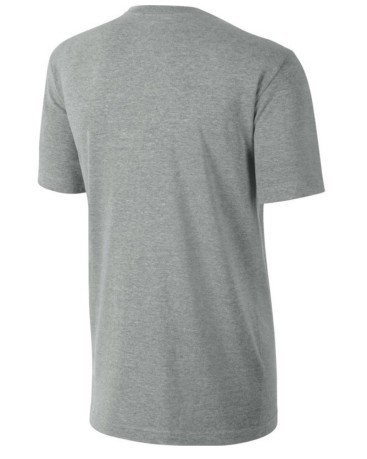 Men's T-shirt AF1 Mission grey