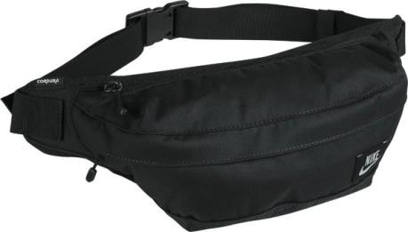 86cff22f5eba0 Gürteltasche Hood Waistpack colore schwarz - Nike - SportIT.com