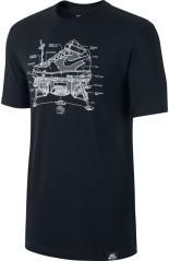 T-shirt uomo AF1 Lunar Landing