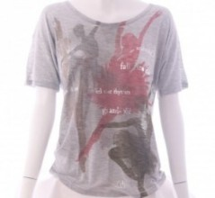 T-shirt donna Viscosa Jersey