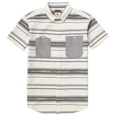 Camicia uomo Gilman Short