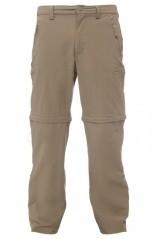 Pantaloni uomo Trekker Convertible