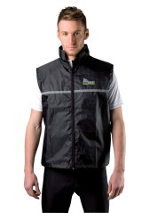 sleeveless windproof