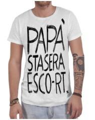 T-shirt uomo Esco-rt