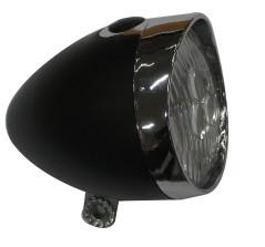 luce anteriore 3 led 2 funzioni