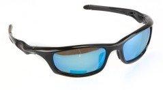 occhiali blu mtb e corsa