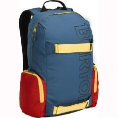 Zaino Emphasis Pack