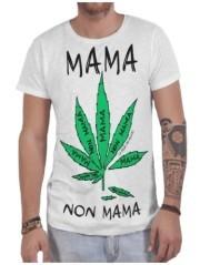 T-shirt uomo Mama Non Mama