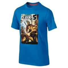 T-shirt bambino KD Hero