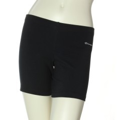 Short donna Cotton Lycra