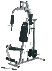 Panca multifunzione Full Bench Bodyline