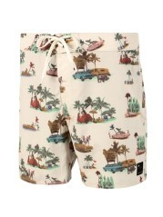 Costume uomo Boardshort Birds