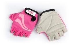 guanti mtb corsa decorazione donna