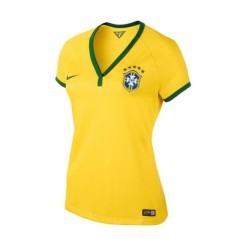 Maglia brasile mondiali donna