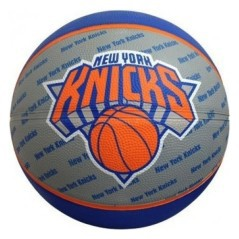 Pallone basket New York Knicks