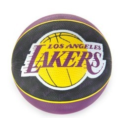 Pallone basket Lakers