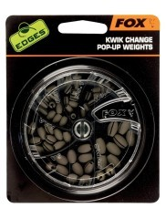 EDGES Kwik Change Pop Up Weights Dispenser