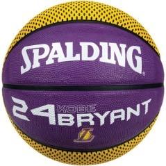 Pallone basket NBA Kobe Bryant