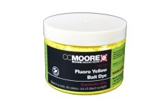 Fluoro Yellow Bait Dye