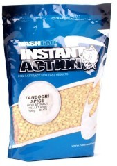 Instant Action Pellets Tandoori Spice