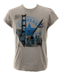 T-shirt uomo City Man