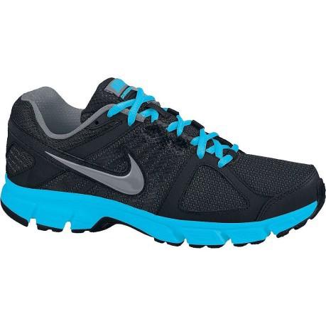 acumular Pelearse Profesor de escuela  Zapatos de hombre Downshifter 5 colore negro azul - Nike - SportIT.com
