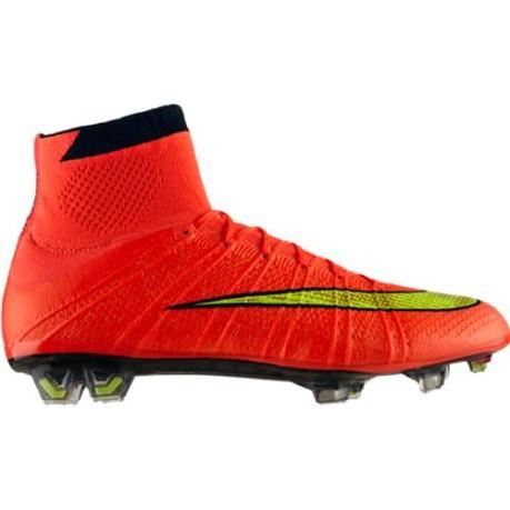 Mercurial Superfly Rosa Fg Uomo Scarpe Colore Nike Arancio Calcio HwqxFEP