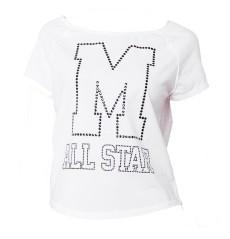 T-shirt donna Team Studs