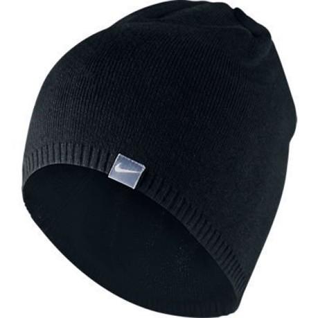 722546fcaf Cappello Regional Beanie 010 colore Black - Nike - SportIT.com