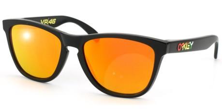 oakley lenti arancioni