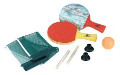 Set mini ping-pong