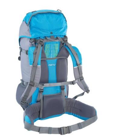 Trekking rucksack Hudson 60