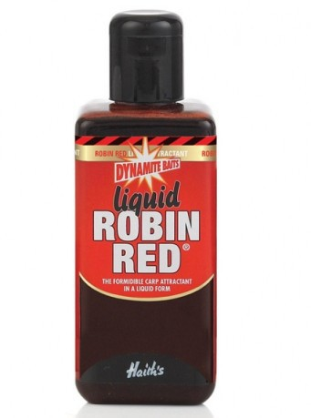 Robin Red Liquid Attractant 250 ml