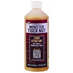 Monster Tiger Nut Liquid Attractant 500 ml