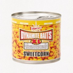 XL Sweetcorn - Natural